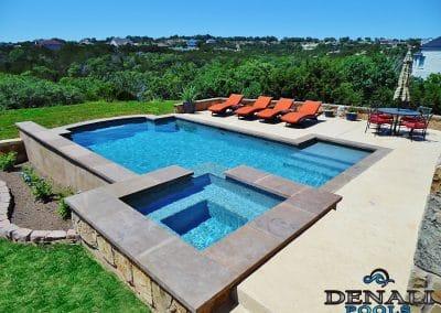 full-pool