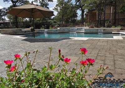 purslane-and-pool